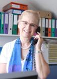 Liselotte Blum klein