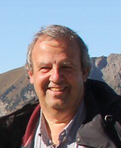 Paul Villiger